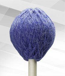 84-Blue Yarn (Medium Soft) Mallet - Contempory Series