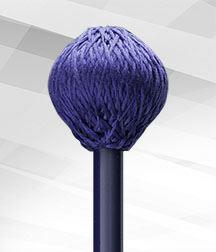 BB5-Blue Cord (Medium) Mallet -Balter Basics