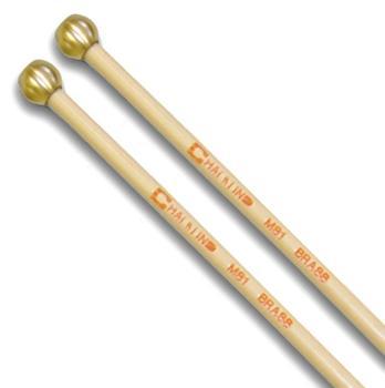 Chalklin MS1 Glockenspiel Mallet - Brass