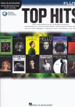 Top Hits - Flute