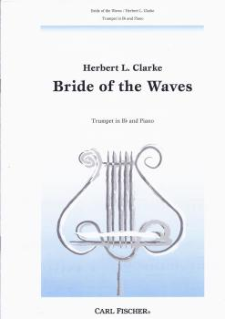 Bride of the Waves - Trumpet