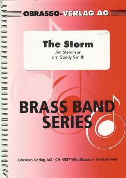 The Storm for Brass Band - Jim Steinman arr. Sandy Smith