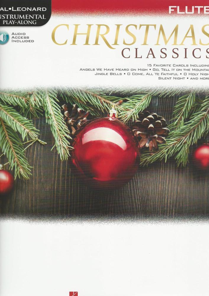 Christmas Classics - Flute