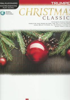 Christmas Classics - Trumpet