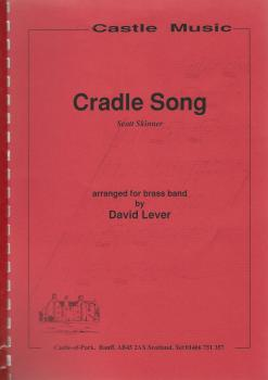 Cradle Song for Brass Band - Scott Skinner, arr. David Lever