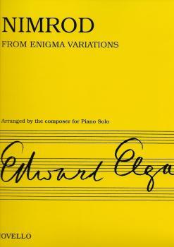 Edward Elgar: Nimrod From Enigma Variations Op.36