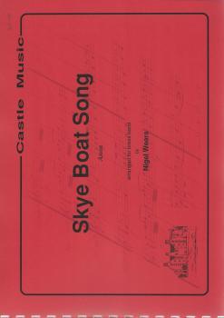 Skye Boat Song for Brass Band - Anon, arr. Nigel Wears