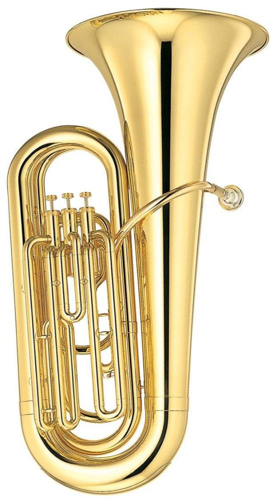 Lightweight Student Bb Tuba