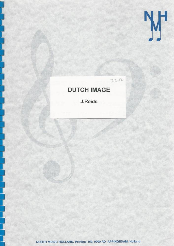 Dutch Image for Brass Band - J. Reids