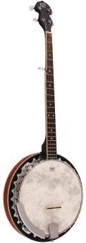 "Barnes & Mullins ""Perfect"" 5 String Banjo"