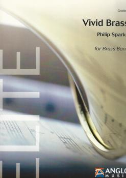 Vivid Brass for Brass Band - Philip Sparke
