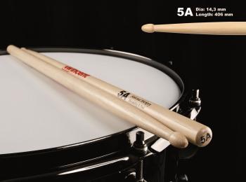 Wincent 5A Hickory Drumsticks