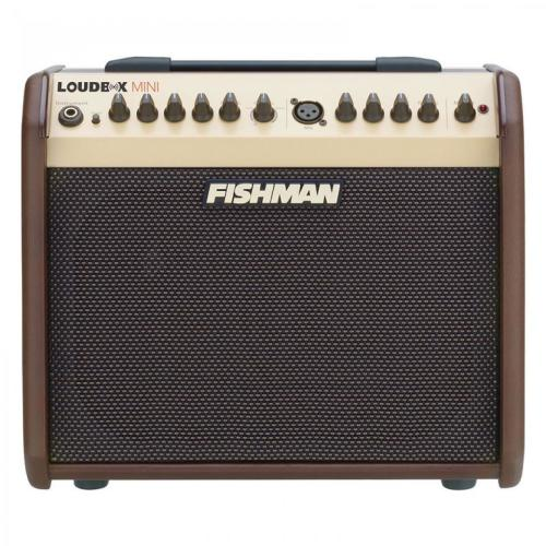 Fishman Loudbox Mini - 60 Watts