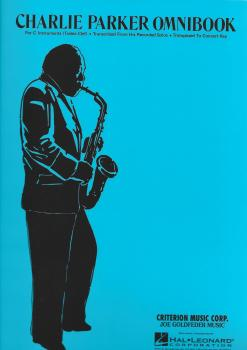 Charlie Parker Omnibook (C Instruments)