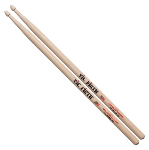 5B drumsticks - American Classic Extreme