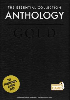 The Essential Collection: Anthology Gold (Book/Audio Download)