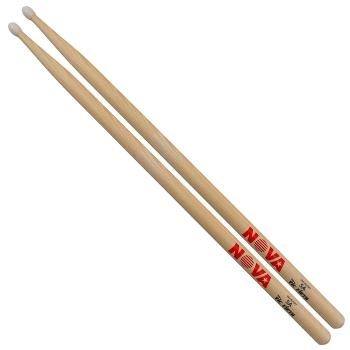 5AN drumsticks with Nova Imprint