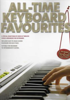 All-Time Keyboard Favourites
