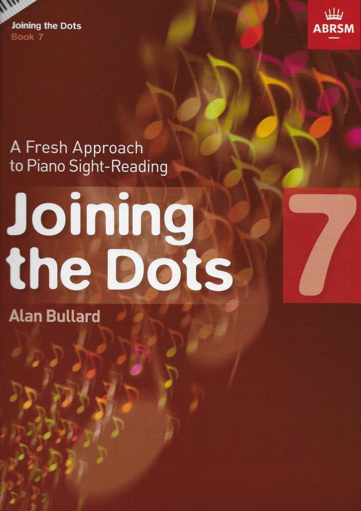 Alan Bullard: Joining The Dots - Book 7