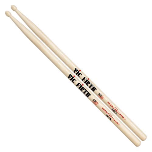 Rock drumsticks - American Classic