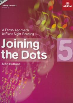 Alan Bullard: Joining The Dots - Book 5