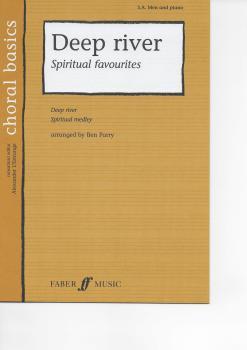 Deep River - Spiritual Favourites
