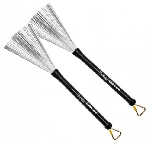 Wincent 29L Light Steel Wire Brush