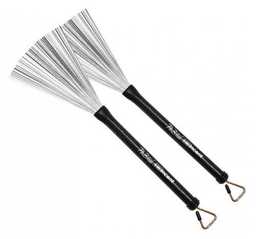 Heavy Steel Wire Brush