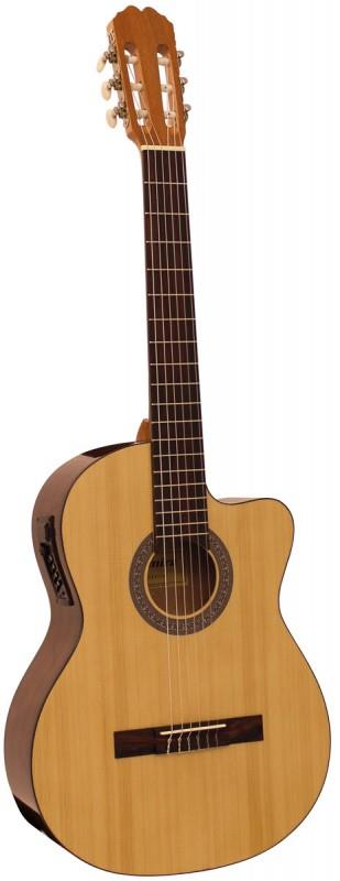 Admira Classical Guitar Sara EC