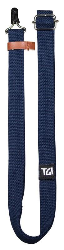 Ukulele Strap - Blue
