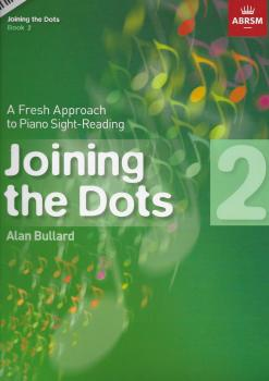 Alan Bullard: Joining The Dots - Book 2