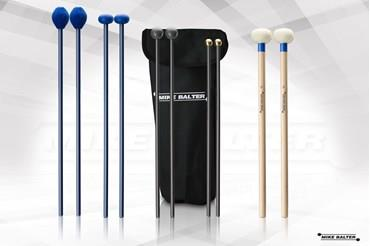 Directors Special Mallet Set and Bag