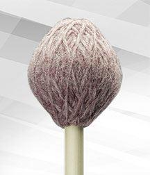 83-Rose Yarn (Medium) Mallet - Contempory Series