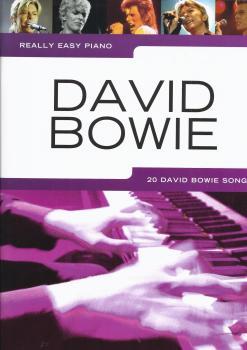 David Bowie - Easy Piano