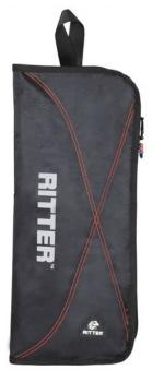 Ritter RDP2-S Stick Bag Black/Red
