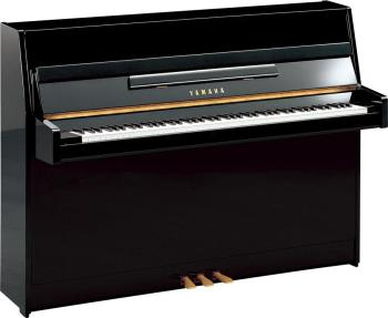 Yamaha Upright Piano B1 in Polished Ebony