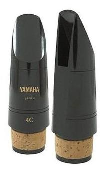 Yamaha Bass Clarinet Mouthpiece