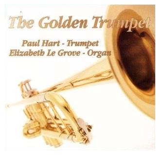 The Golden Trumpet - Paul Hart