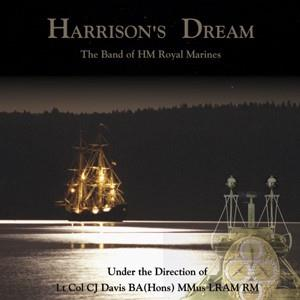 Harrison's Dream - RM Band