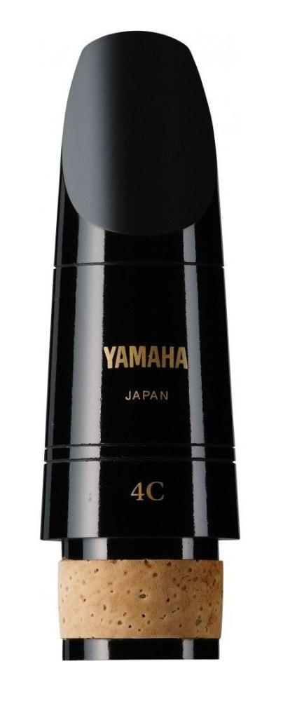 Yamaha Bb/A Clarinet Mouthpiece