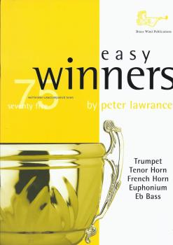 Easy Winners (Horn In F/Horn In E/ Tuba)