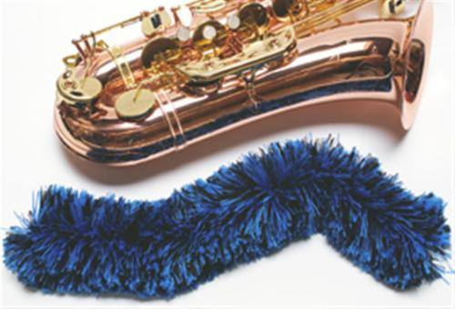 HW Tenor Sax Bell Brush