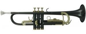 Roy Benson RB TR-101K Trumpet TR-101 in Black