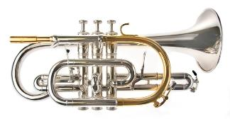 Smith Watkins Soloist Bb Cornet