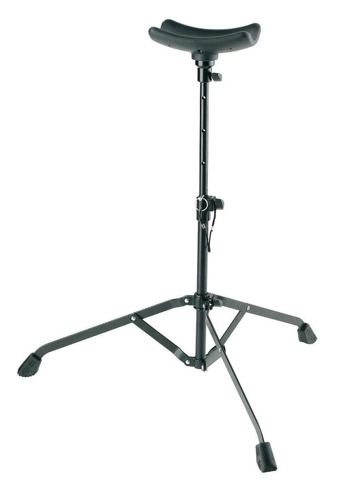 Konig & Meyer Tuba Playing Stand