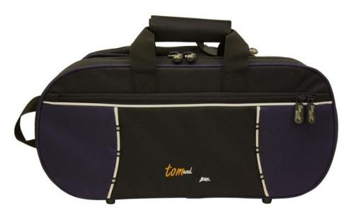 Tom & Will Oboe Gig Bag - Black and with Navy Trim