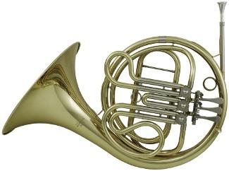 Roy Benson F-French Horn HR-302 Student Pro Series