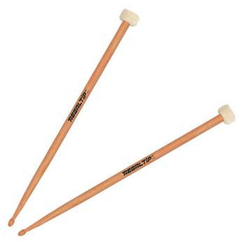 Wood Tip Stick Cymbal Mallet - CMN