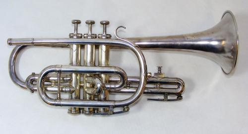 Stratford Long Cornet (Pre-owned)