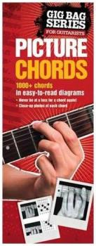 The Gig Bag Book Of Picture Chords